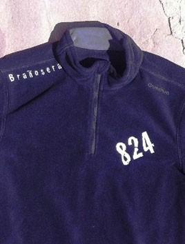 Polar 824 Brañosera
