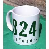 Taza 824 Brañosera